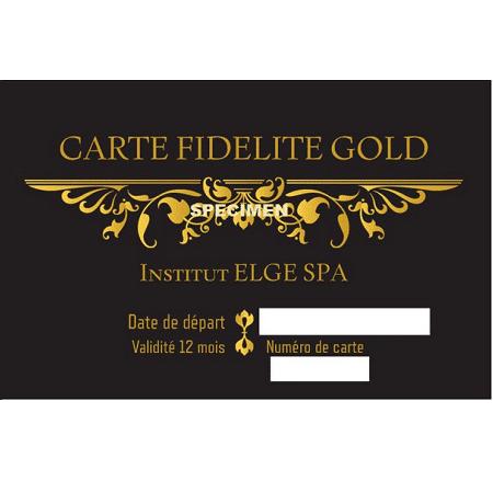 CarteGoldElgeSpa