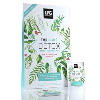 The Detox LPG