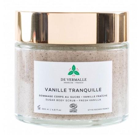 Gommage Vanille