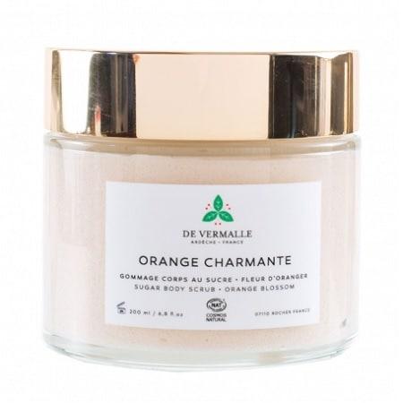 Gommage Orange